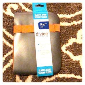 Accessories - iPad min holder